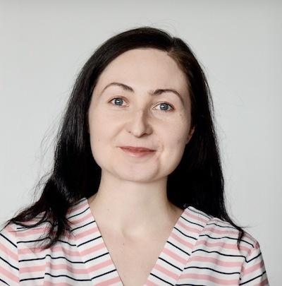 Agnieszka Stec